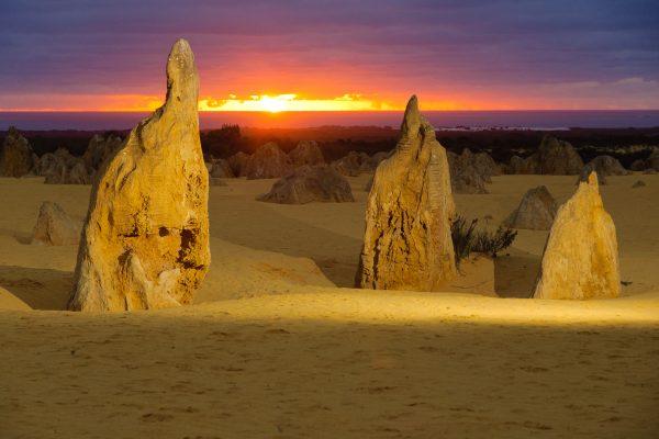 Pinnacles, Westaustralien